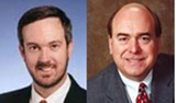 Tre Hargett, former House minority leader from Bartlett (and now of Hendersonville) and Shelby County Conmmissioner David Lillard are among the applicants for state constitutional offices.