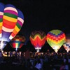 Tunica Balloon Bash 2013