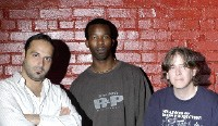 "Tunnel Clones: ""Bosco"" Catchings, ""Rachi"" Sheftall, and ""Redeye Jedi"" Sexton"