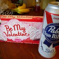 Twinkies and Pabst would be One Sweet Deal
