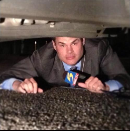 Twitter profile pic of WMC newsbro Jason Miles