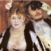 Two Renoirs at the Dixon
