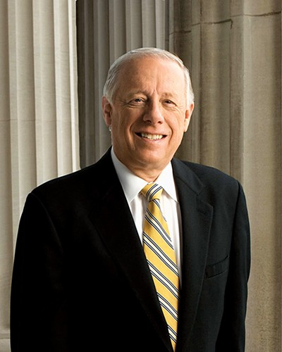 Phil Bredesen - WIKIMEDIA COMMONS