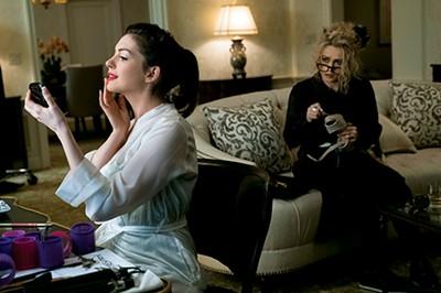 Anne Hathaway and Helena Bonham Carter star in writer/director Gary Ross' Ocean's 8.