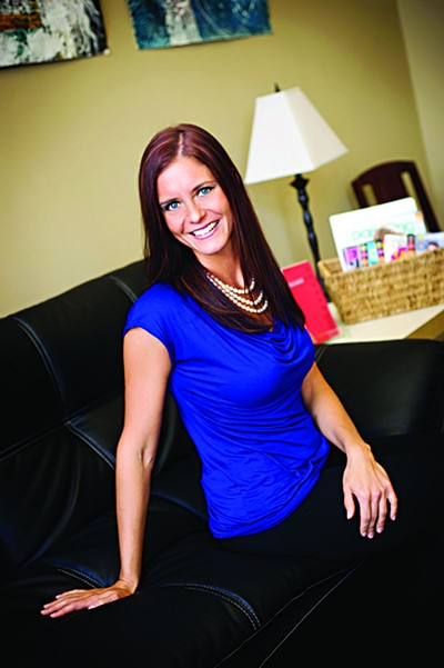 Lindsey Carr