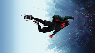 Ultimate Spider-Man — Miles Morales is the teenage superstar of the new spider-movie.