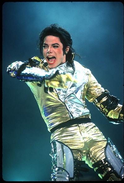 Michael Jackson - IMAGECOLLECT | DREAMSTIME.COM