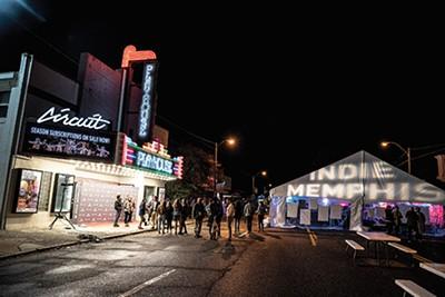 Indie Memphis Film Fest