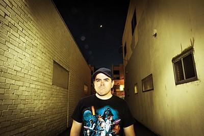 MC Chris - ELEANOR STILLS