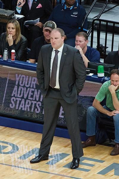 Coach Taylor Jenkins