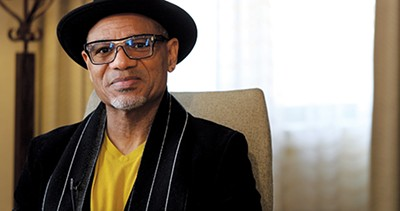 Kirk Whalum - MINUS RED PRODUCTIONS/CANDIED YAM MUSIC
