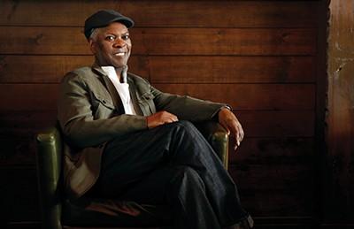 Booker T. Jones - PIPER FERGUSO