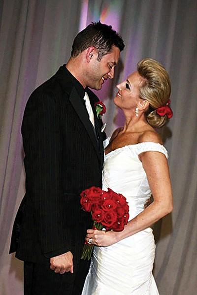 Matt and Heidi Kuhn