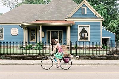 Commute Options Memphis aims to make biking the Bluff City a breeze. - COMMUTE OPTIONS MEMPHIS/FACEBOOK