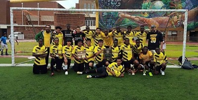 The Sheffield High School Knights