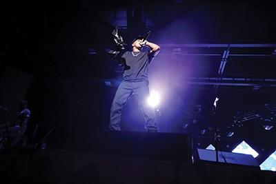 DJ Paul - COLE WHEELER