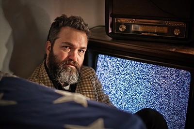 Mark Edgar Stuart - AMURICA.COM