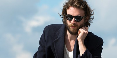 Father John Misty plays Minglewood Hall this Friday night.