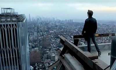 Joseph Gordon-Levitt as Philippe Petit