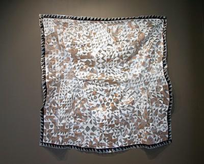 Art, ritual, and patterns