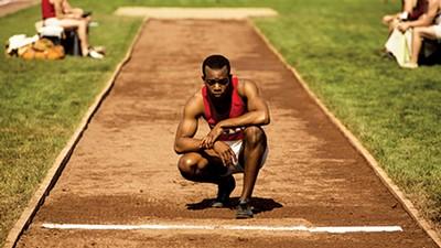 Stephan James as Jesse Owens
