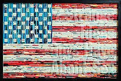 Americana artistic