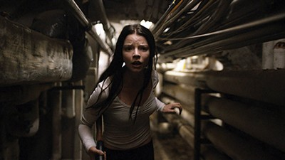 Anya Taylor-Joy as Casey, the least popular girl in school