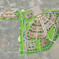 Public Picks Zoo Parking Lot Plan