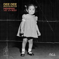Dee Dee Bridgewater Honors the Memphis in her Soul