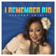 Deborah Swiney Assembles a Dream Team for <i>I Remember Rio</i>