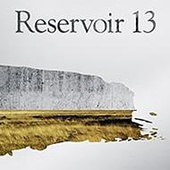 Jon McGregor's <i>Reservoir 13</i>.