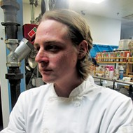 Chef Travis Tungseth's long road to becoming a chef