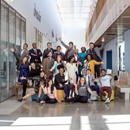 Memphis Flyer 20<30: The Class of 2018