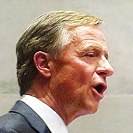 Haslam Points With Pride in State of the State