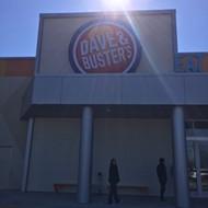 Peek at Dave & Buster's