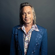 Jim Lauderdale Renews His Memphis Ties