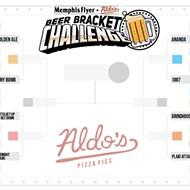 Beer Bracket 2/22-3/1