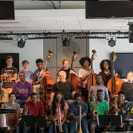 The Memphis Jazz Workshop: A Q&A with Founder Steve Lee