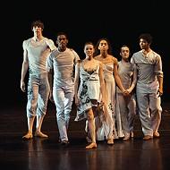 """Ballet Memphis' """"I Am"""""""