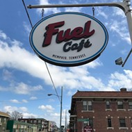 A Major Revamp at Fuel Cafe