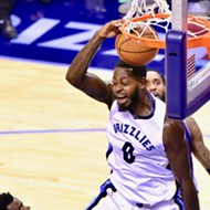 Grizzlies 101, Nuggets 94: Finally, a Win!