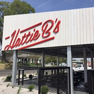 Hattie B's Opening Wednesday
