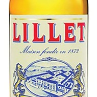 Lillet Lore: A French Aperitif You Should Meet