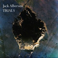 Jack Alberson Makes the Grade on <i>Trials</i>