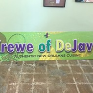 New DejaVu Set to Open this Week