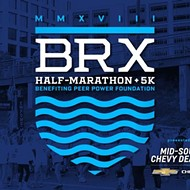 Big River Crossing Half Marathon + 5K