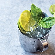 Mint for Summer: Juleps Aren't Just for Horse Racing