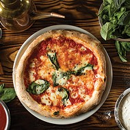 Opening soon: Elemento Neapolitan Pizza and Global Cafe.