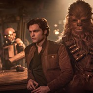 <i>Solo: A Star Wars Story</i>