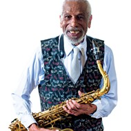 Dr. Herman Green: 88 Years Young, Still Blowing the Blues